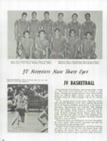 1964 Kaimuki High School Yearbook Page 102 & 103