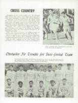 1964 Kaimuki High School Yearbook Page 112 & 113