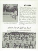 1964 Kaimuki High School Yearbook Page 114 & 115