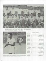 1964 Kaimuki High School Yearbook Page 118 & 119