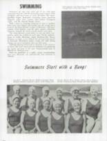 1964 Kaimuki High School Yearbook Page 120 & 121