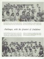 1964 Kaimuki High School Yearbook Page 134 & 135