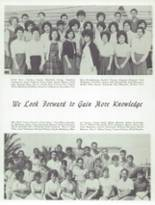 1964 Kaimuki High School Yearbook Page 146 & 147