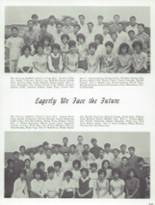 1964 Kaimuki High School Yearbook Page 148 & 149
