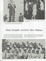 1964 Kaimuki High School Yearbook Page 150 & 151