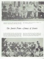 1964 Kaimuki High School Yearbook Page 152 & 153