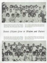 1964 Kaimuki High School Yearbook Page 160 & 161