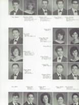 1964 Kaimuki High School Yearbook Page 168 & 169