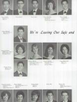 1964 Kaimuki High School Yearbook Page 170 & 171
