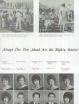 1964 Kaimuki High School Yearbook Page 174 & 175