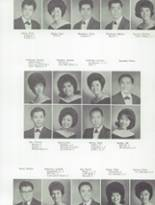 1964 Kaimuki High School Yearbook Page 176 & 177
