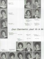 1964 Kaimuki High School Yearbook Page 178 & 179