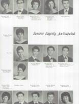 1964 Kaimuki High School Yearbook Page 182 & 183