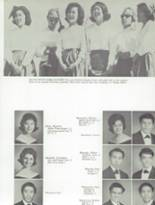 1964 Kaimuki High School Yearbook Page 184 & 185