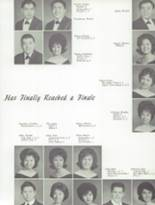 1964 Kaimuki High School Yearbook Page 190 & 191