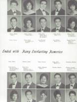 1964 Kaimuki High School Yearbook Page 192 & 193