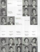 1964 Kaimuki High School Yearbook Page 202 & 203