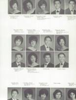 1964 Kaimuki High School Yearbook Page 204 & 205