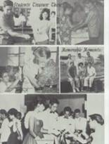 1964 Kaimuki High School Yearbook Page 208 & 209