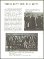 1960 University of Detroit High School Yearbook Page 22 & 23