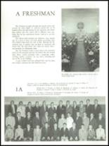 1960 University of Detroit High School Yearbook Page 26 & 27