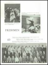 1960 University of Detroit High School Yearbook Page 28 & 29