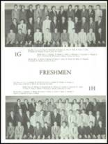 1960 University of Detroit High School Yearbook Page 30 & 31
