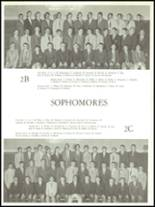 1960 University of Detroit High School Yearbook Page 32 & 33