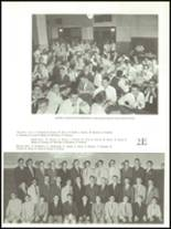 1960 University of Detroit High School Yearbook Page 34 & 35