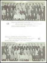 1960 University of Detroit High School Yearbook Page 38 & 39