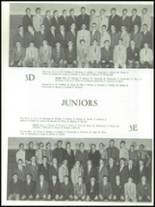 1960 University of Detroit High School Yearbook Page 40 & 41