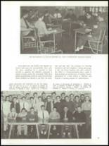 1960 University of Detroit High School Yearbook Page 46 & 47