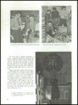 1960 University of Detroit High School Yearbook Page 48 & 49