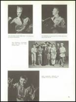 1960 University of Detroit High School Yearbook Page 52 & 53