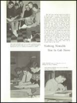 1960 University of Detroit High School Yearbook Page 56 & 57