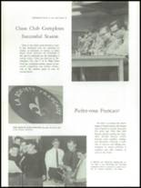 1960 University of Detroit High School Yearbook Page 62 & 63