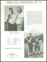 1960 University of Detroit High School Yearbook Page 68 & 69