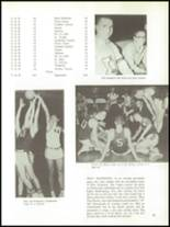 1960 University of Detroit High School Yearbook Page 78 & 79