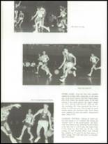 1960 University of Detroit High School Yearbook Page 80 & 81