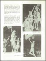 1960 University of Detroit High School Yearbook Page 82 & 83