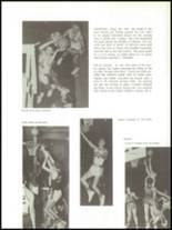 1960 University of Detroit High School Yearbook Page 84 & 85