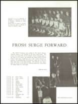 1960 University of Detroit High School Yearbook Page 86 & 87