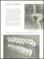 1960 University of Detroit High School Yearbook Page 90 & 91