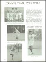1960 University of Detroit High School Yearbook Page 98 & 99