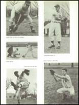 1960 University of Detroit High School Yearbook Page 100 & 101