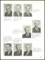 1960 University of Detroit High School Yearbook Page 106 & 107