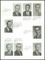 1960 University of Detroit High School Yearbook Page 108 & 109