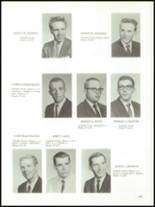 1960 University of Detroit High School Yearbook Page 110 & 111
