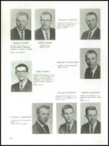 1960 University of Detroit High School Yearbook Page 116 & 117