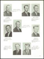 1960 University of Detroit High School Yearbook Page 118 & 119